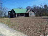 Home for sale: 130 County Rd. 49, Cedar Bluff, AL 35959