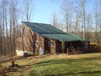 Home for sale: 1065 Kanawha Ridge Rd., Dugspur, VA 24325