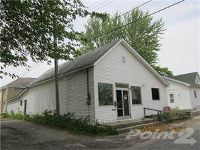 Home for sale: 125 N. 10th, Middletown, IN 47356