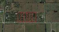 Home for sale: Tbd Lot 6 Midway W. Rd., Fort Pierce, FL 34945