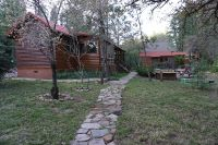 Home for sale: 11113 N. Houston Mesa Rd., Payson, AZ 85541