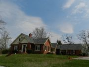 Home for sale: 2250 N. Jackson Hwy., Glasgow, KY 42141