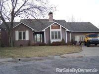 Home for sale: 1345 Cardington Ct., Wichita, KS 67212