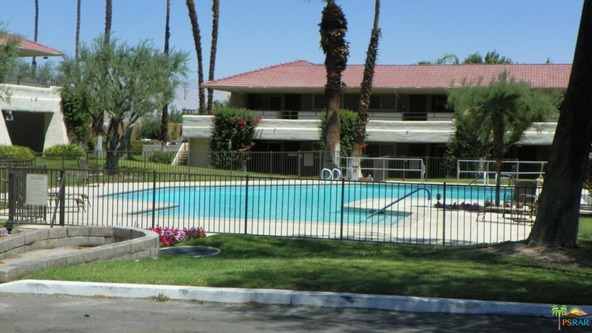 550 N. Villa Ct., Palm Springs, CA 92262 Photo 16