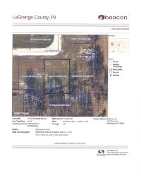 Home for sale: Lot 34 Yorkshire Dr., Shipshewana, IN 46565