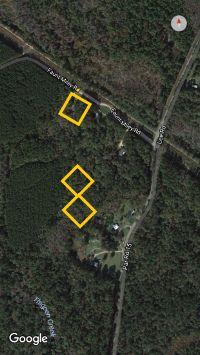 Home for sale: Lots 1, 2, 4, Franklinton, LA 70438