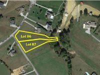 Home for sale: Lot 86 Duck Pond Dr., Dandridge, TN 37725