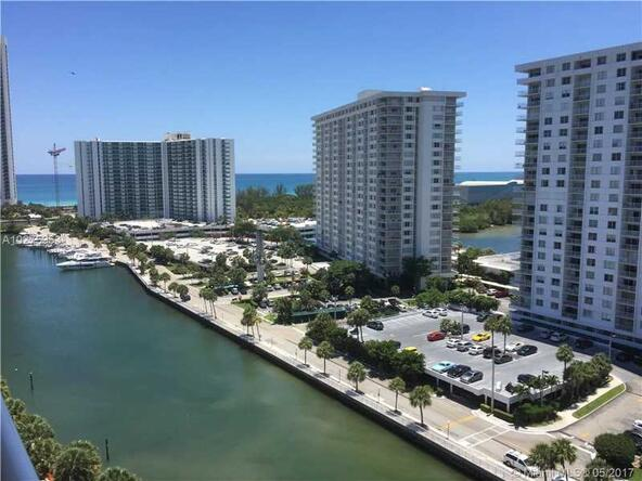 400 Kings Point Dr. # 1521, Sunny Isles Beach, FL 33160 Photo 1