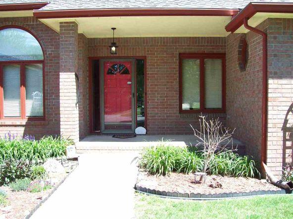 210 S. Ashley Park Ct., Wichita, KS 67209 Photo 12