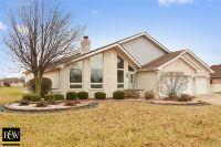Home for sale: 18306 Cottonwood Dr., Tinley Park, IL 60487