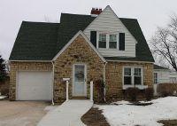 Home for sale: 412 North Phillips, Algona, IA 50511