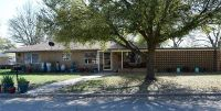 Home for sale: 900 High Rd., Coleman, TX 76834