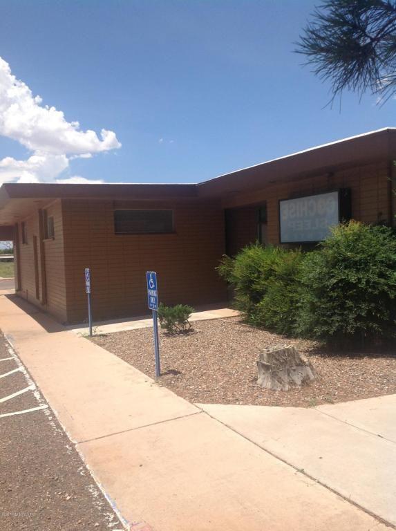1101 N. San Antonio Avenue, Douglas, AZ 85607 Photo 2