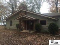 Home for sale: 1005 Scotts Hideaway Rd., Farmerville, LA 71241