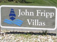 Home for sale: 341 Captain John Fripp Villa, Fripp Island, SC 29920