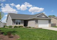 Home for sale: 413 Southern Prairie Dr., Madrid, IA 50156