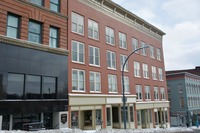 Home for sale: 100-120 N. Main St., Jamestown, NY 14701
