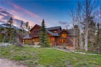 Home for sale: 107 Rose Crown Ln., Frisco, CO 80443