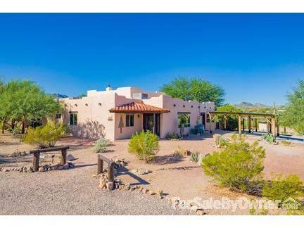 5341 Blue Bonnet Rd., Tucson, AZ 85745 Photo 1