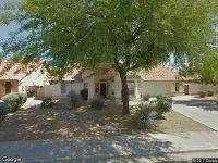 Home for sale: Mallory, Mesa, AZ 85213