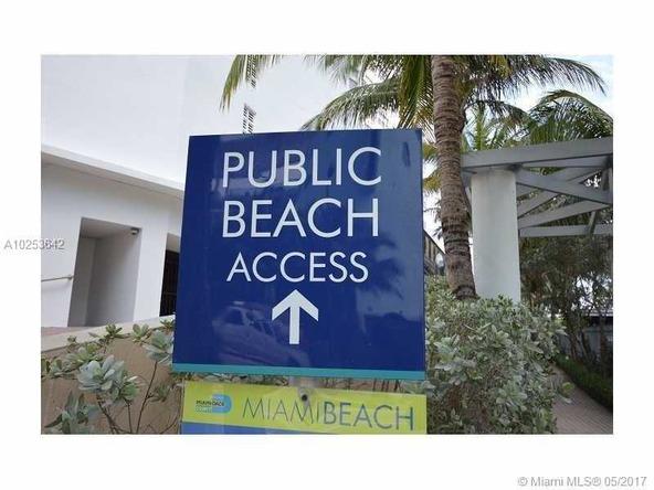 6000 Collins Ave. # 327, Miami Beach, FL 33140 Photo 15