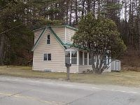 Home for sale: 140 Union St., Whitefield, NH 03598