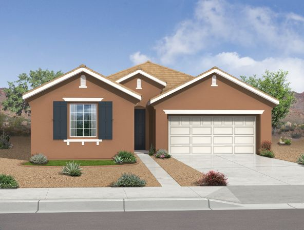 3354 N. Los Alamos, Mesa, AZ 85213 Photo 1