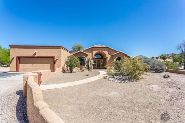 11378 N. Sombra del Monte Rd., Casa Grande, AZ 85194 Photo 23