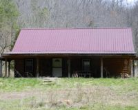 Home for sale: Left Fork Of Buffalo, Booneville, KY 41314