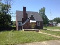 Home for sale: 2129 Broadway, Anderson, IN 46012