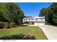 Home for sale: 3009 Wildwood Dr., Sanford, NC 27330