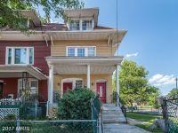 Home for sale: 901 Varnum St. N.W., Washington, DC 20011