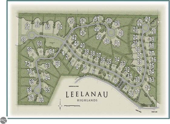 Lot 68 Leelanau Highlands, Traverse City, MI 49684 Photo 7