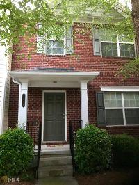 Home for sale: 1204 Charleston, Woodstock, GA 30188