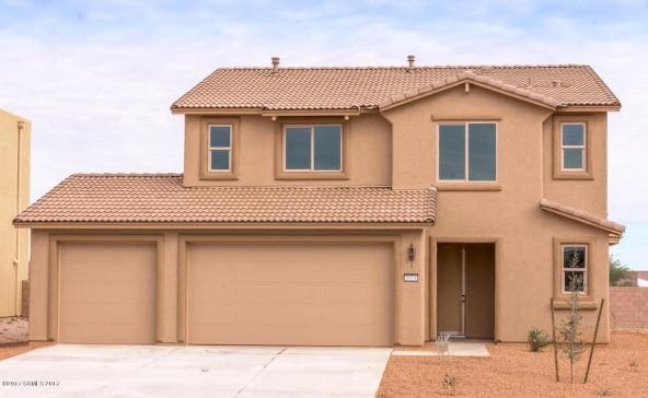 1029 Sam Kee Pl., Sierra Vista, AZ 85635 Photo 1