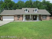 Home for sale: 206 Hesper, Carencro, LA 70520