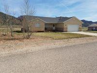 Home for sale: 329 S. 3430 E., New Harmony, UT 84757