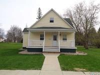 Home for sale: 209 E. Elm Ave., Flandreau, SD 57028