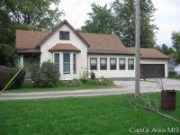 Home for sale: 304 Constant, Dawson, IL 62520