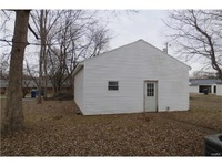 Home for sale: 308 West Plum St., Percy, IL 62272