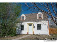 Home for sale: 5040 Tejon St., Denver, CO 80221