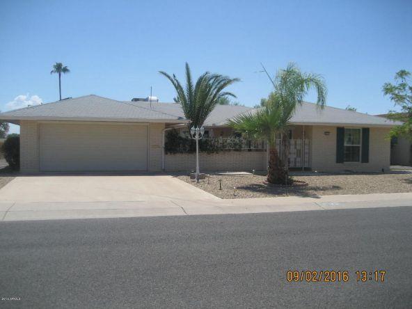10751 W. White Mountain Rd., Sun City, AZ 85351 Photo 1