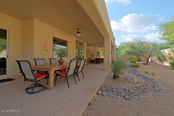 9780 E. Gamble Ln., Scottsdale, AZ 85262 Photo 86