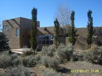 Home for sale: 20 Melaringa Rd., Taos, NM 87571