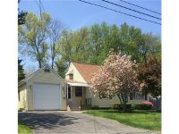 Home for sale: 105 Howe Rd., New Britain, CT 06053