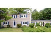 Home for sale: 157 Pembroke St., Kingston, MA 02364