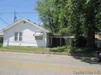 Home for sale: 1075 E. Oberlin Ave., Springfield, IL 62703