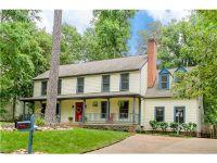 Home for sale: 1603 Pine Shadow Ct., Henrico, VA 23238
