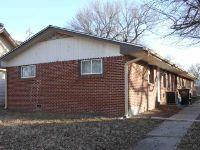 Home for sale: 811 W. Dayton Ave., Wichita, KS 67213
