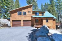 Home for sale: 12583 Falcon Point Pl., Truckee, CA 96161